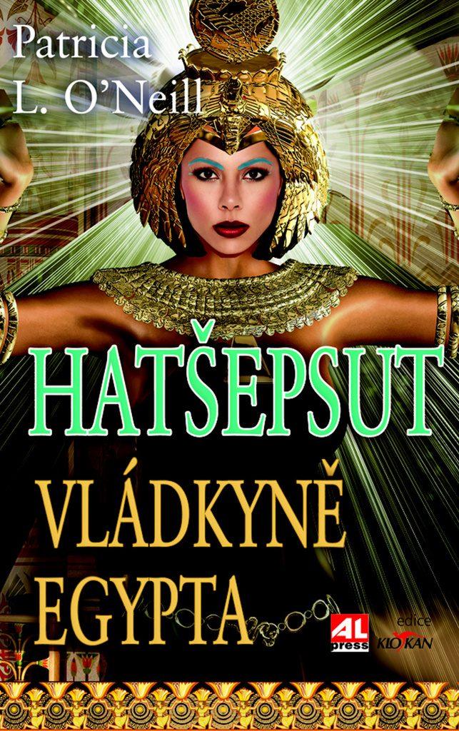 Hatšepsut vládkyně Egypta