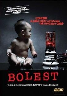 DVD Bolest