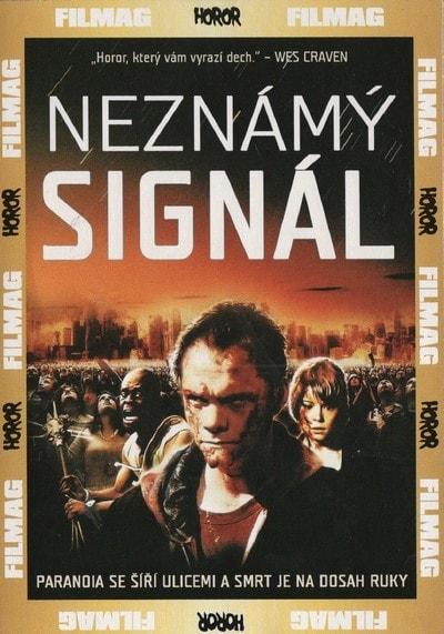 DVD Neznámý signál