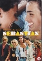 DVD Sebastian