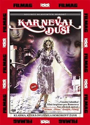 DVD Karneval duší