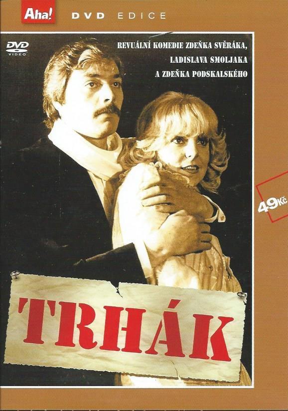 DVD Trhák