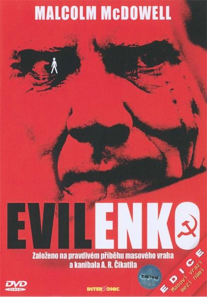 DVD Evilenko