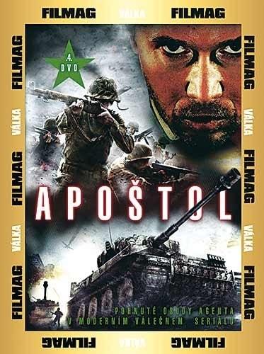 DVD Apoštol 4