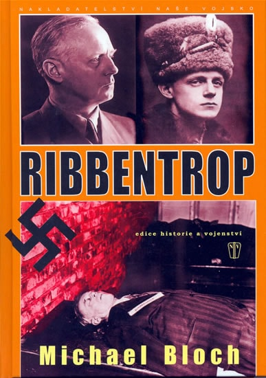 Ribbentrop (poškozená)