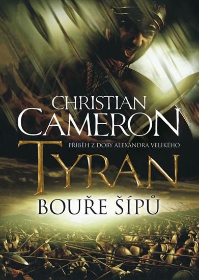 Tyran: Bouře šípů