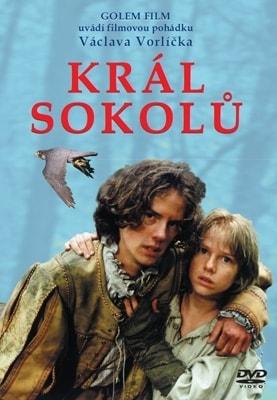 DVD Král sokolů