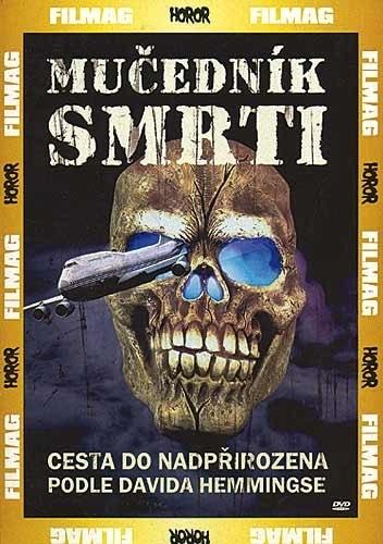 DVD Mučedník smrti