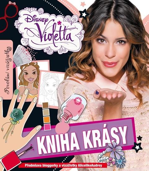 Violetta - Kniha krásy