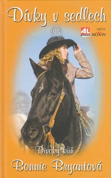 Dívky v sedlech 35 - Divoký kůň