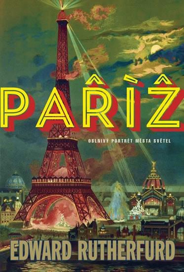 Paříž (poškozená)