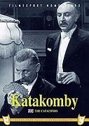 DVD Katakomby