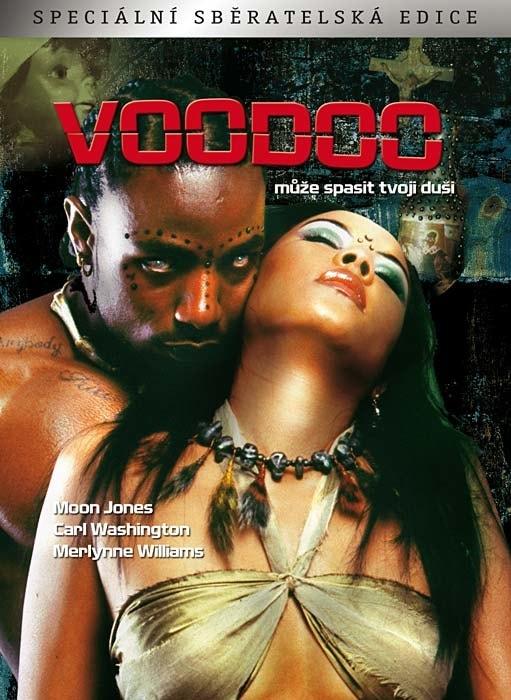 DVD Voodoo (Digipack)