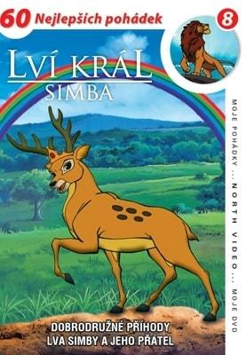 DVD Lví král - Simba 08