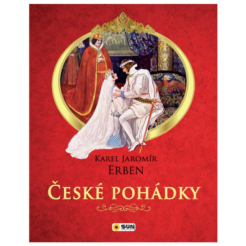 České pohádky - K.J.Erben