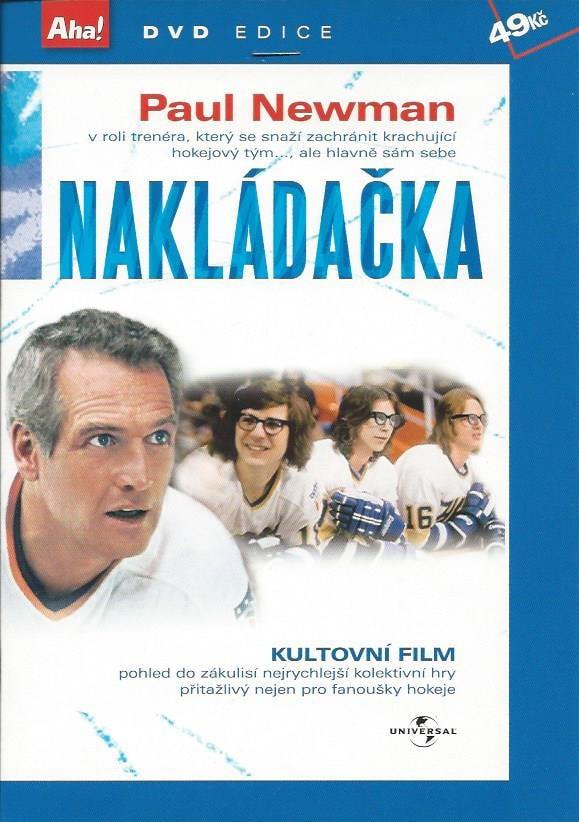 DVD Nakládačka