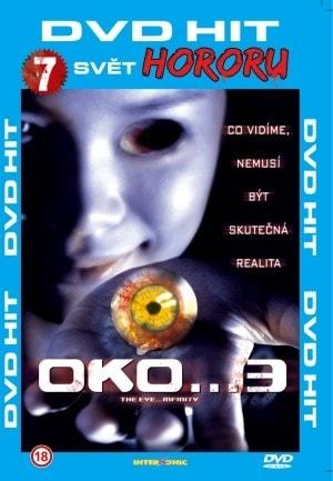 DVD Oko 3