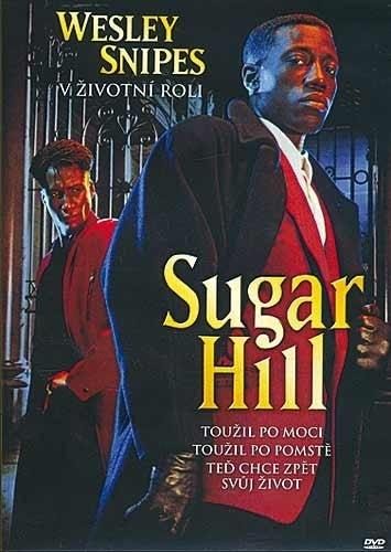 DVD Sugar Hill