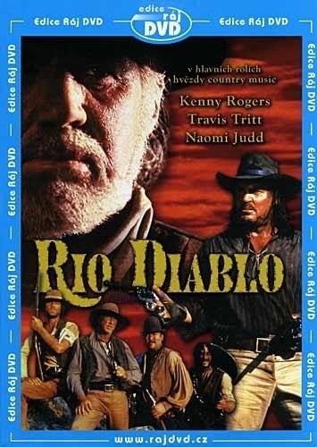 DVD Rio Diablo