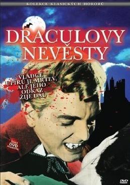DVD Draculovy nevěsty