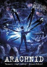 DVD Arachnid