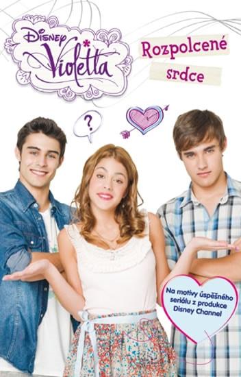 Violetta - Rozpolcené srdce