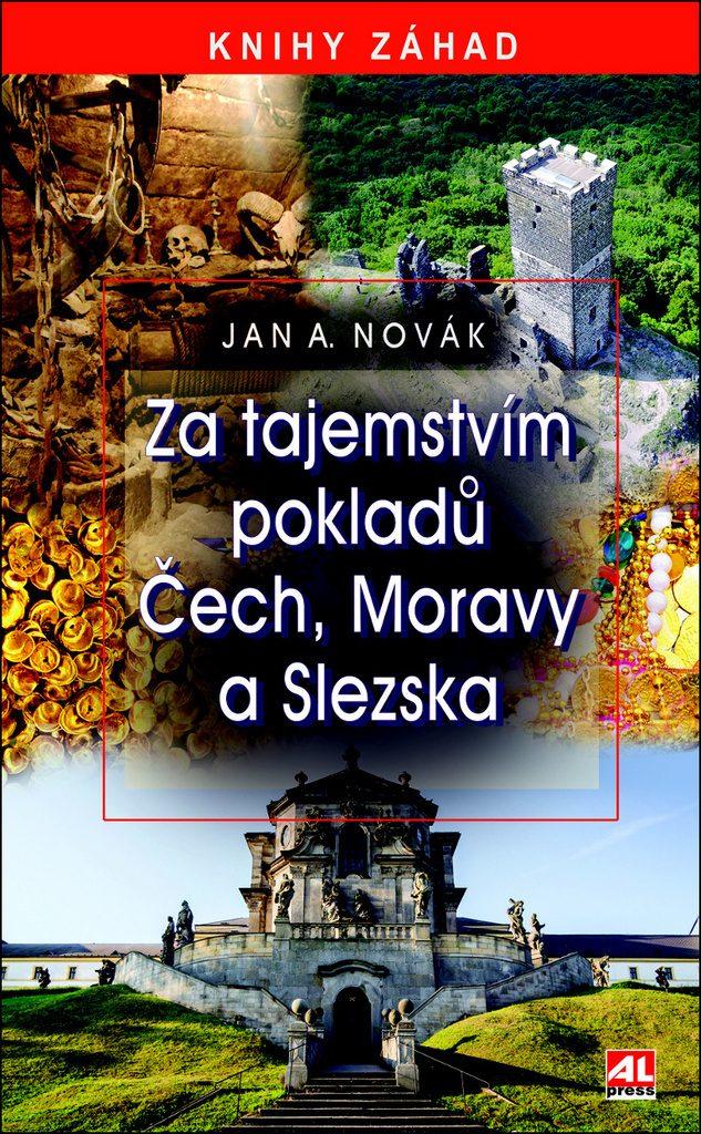 Za tajemstvím pokladů Čech, Moravy a Slezka