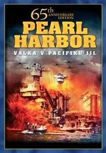 DVD Pearl Harbor: válka v Pacifiku III. díl