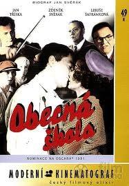 DVD Obecná škola