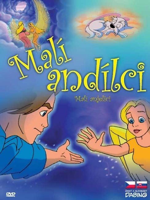 DVD Malí andílci