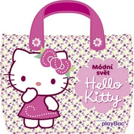 Módní svět Hello Kitty