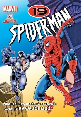 DVD Spiderman 19