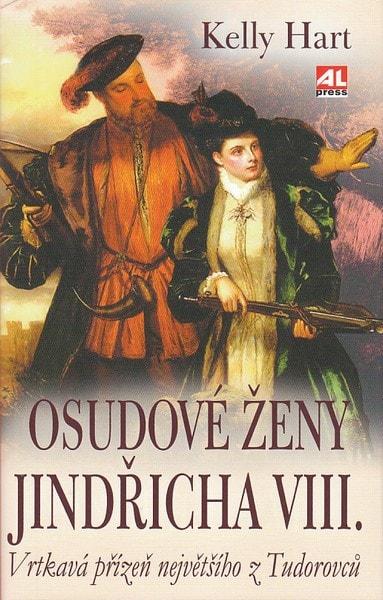 Osudové ženy Jindřicha VIII.