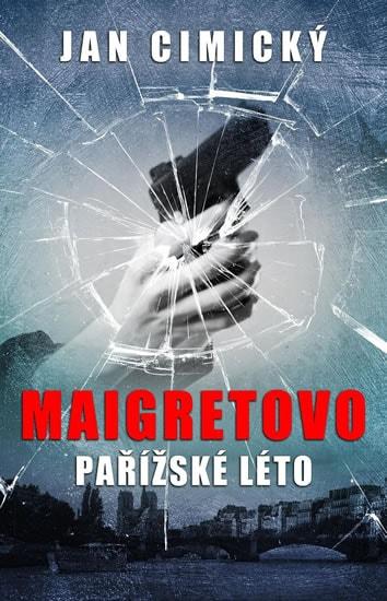 Maigretovo pařížské léto