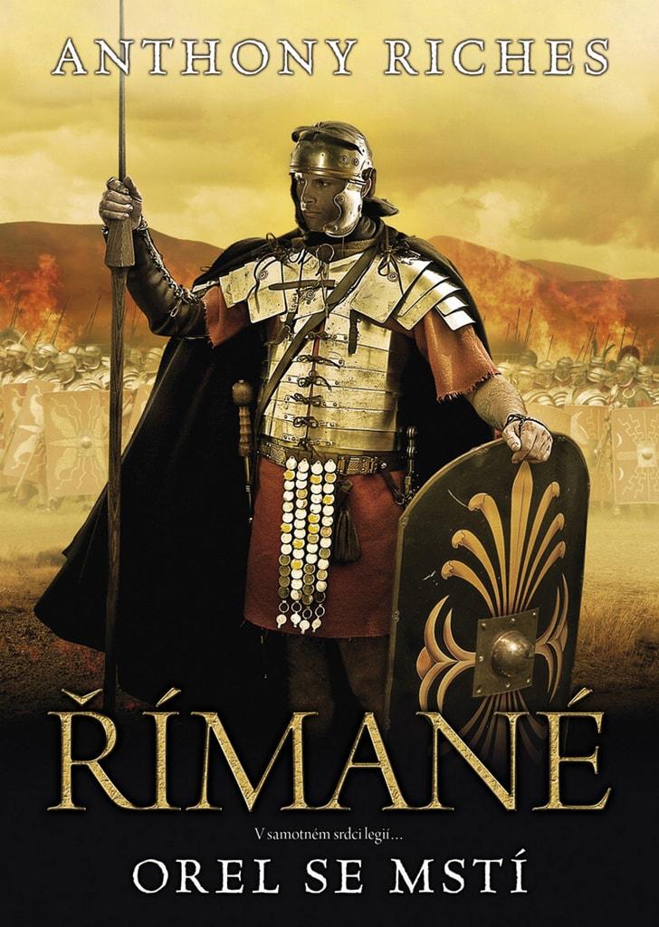 Římané - Orel se mstí