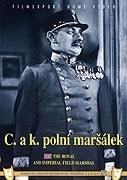 DVD C. a K. polní maršálek