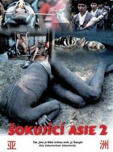 DVD Šokující Asie 2 - Poslední tabu