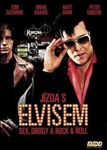 DVD Jízda s Elvisem (Slim box)