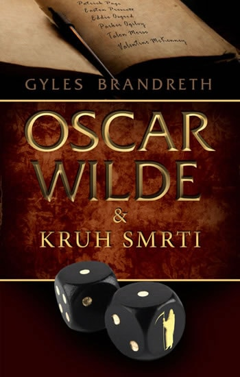 Oscar Wilde & Kruh smrti (poškozené)