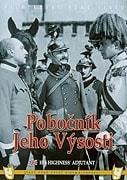 DVD Pobočník jeho výsosti