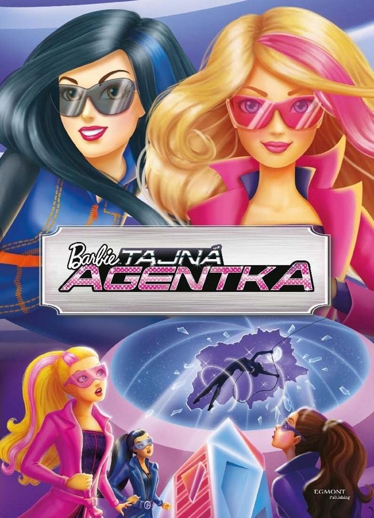 Barbie - Tajná agentka