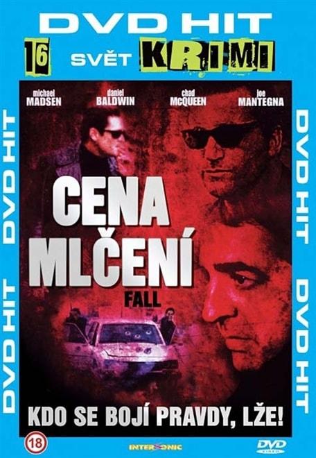 DVD Cena mlčení