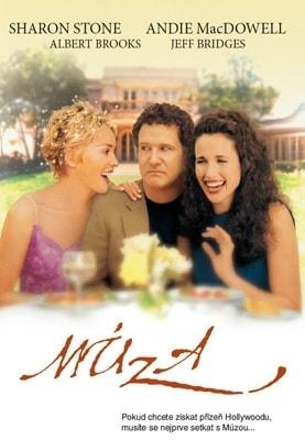DVD Múza