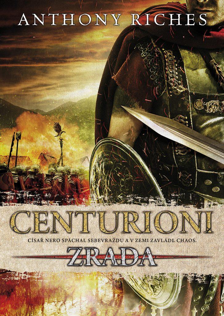 Centurioni - Zrada