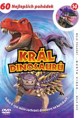 DVD Král dinosaurů 14
