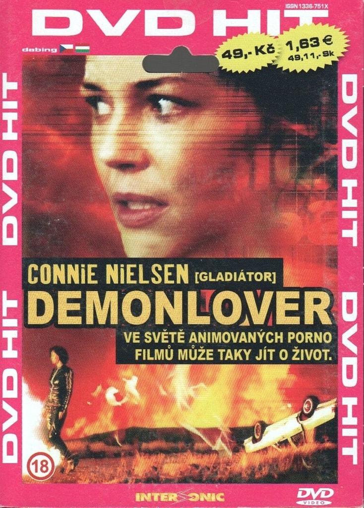 DVD Demonlover