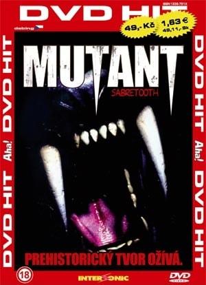 DVD Mutant