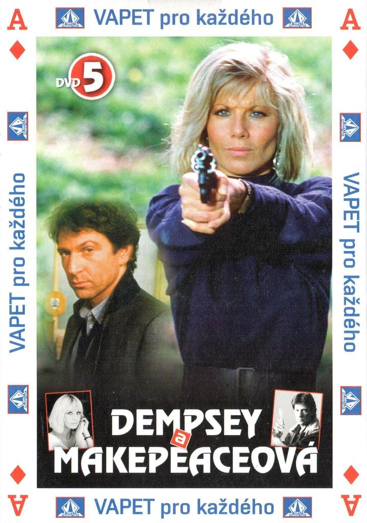 DVD Dempsey a Makepeaceová 5