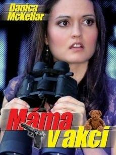 DVD Máma v akci