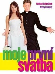 DVD Moje první svatba